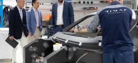 현대기아차, 고성능 전기 스포츠카 위해 리막에 1,067억 원 투자