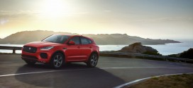 재규어 콤팩트 퍼포먼스 SUV, E-PACE 2.0 디젤 모델 출시