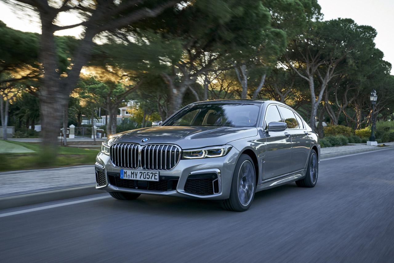 사진3-BMW 뉴 7시리즈 사전계약 실시_M 스포츠 패키지