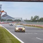 BMW M 클래스 3차전 영암 코리아 인터내셔널 서킷에서 성황리에 마무리