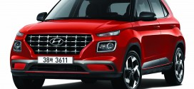 현대차, 소형 SUV '베뉴(VENUE)' 출시. 가격은 1,473만원부터