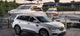 르노삼성자동차, 상품성 강화한 부분 변경 모델 'THE NEW QM6′ 출시