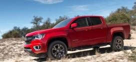 쉐보레 콜로라도 8월 공식 출시, 국내 정통 픽업 트럭 시장 연다!