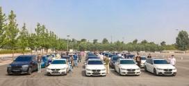 2019 BMW M 퍼포먼스 클럽 트랙 데이 성공적 마무리