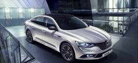 르노삼성자동차, 상품성 높이고 가격 내린 2020년형 SM6 출시