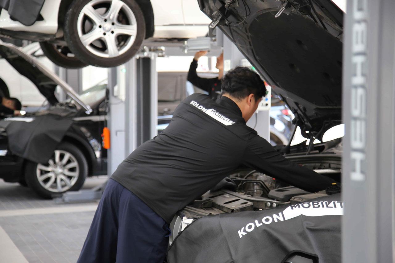 [이미지] 코오롱모빌리티 여름맞이 무상점검 서비스 캠페인 (2)