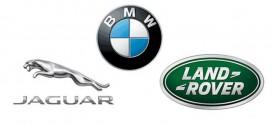 재규어 랜드로버, BMW V8 엔진 채택
