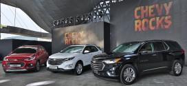 새로운 SUV 라인업들 계획 발표, 한국 GM 철수하지 않을 것
