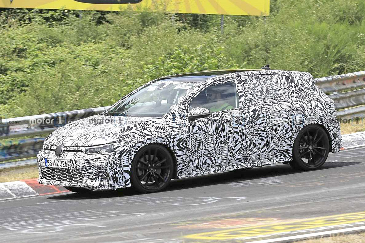 new-vw-golf-gti-spy-photo