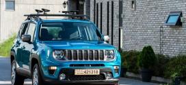지프, 한정판 소형 SUV '레니게이드 비키니 에디션' 출시