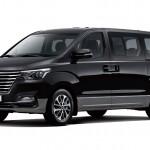 현대차, 2020 그랜드 스타렉스 출시. 가격은 2,209만원부터
