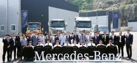 메르세데스-벤츠 트럭, 대학생 대상 정비 전문가 양성 프로그램 'AMT 트럭 1기' 출범