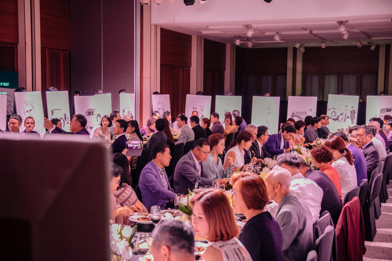 사진3-'마이바흐로의 여정' 고객 이벤트