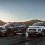한불모터스, 시트로엥의 새로운 SUV 라인업 시승행사 진행
