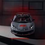 람보르기니, 창립 기념 한정판 모델 '아벤타도르 SVJ 63 로드스터' 공개
