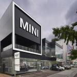 MINI 코오롱 모터스, 대구 전시장 리뉴얼 오픈