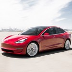 Model 3 Performance_Red