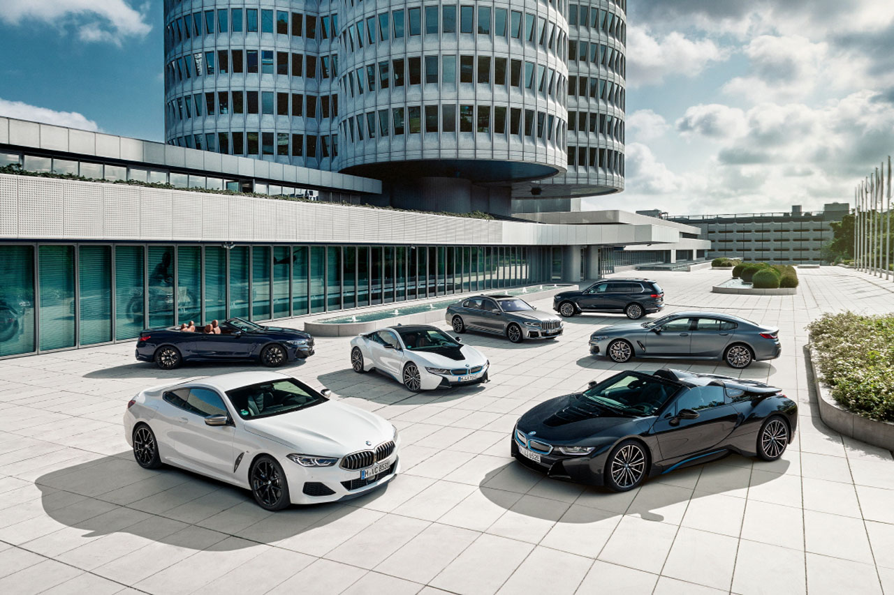 사진-BMW 코리아 자동차 부문 신규 공식 딜러사 모집 (2)