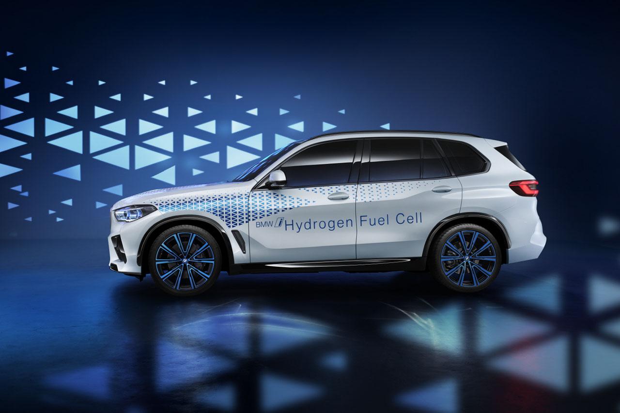사진2-BMW i Hydrogen NEXT