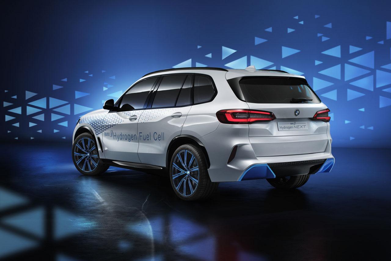 사진3-BMW i Hydrogen NEXT