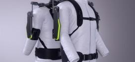 현대·기아차, 현존 최고 수준의 상향 작업용 착용 로봇 '벡스(VEX)' 개발