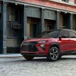 쉐보레, 중소형 SUV 라인업 및 첨단 고효율 엔진 적용 확대