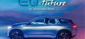 메르세데스-벤츠 코리아, 미래의 모빌리티 비전을 제시하는 'EQ Future' 전시관 개관