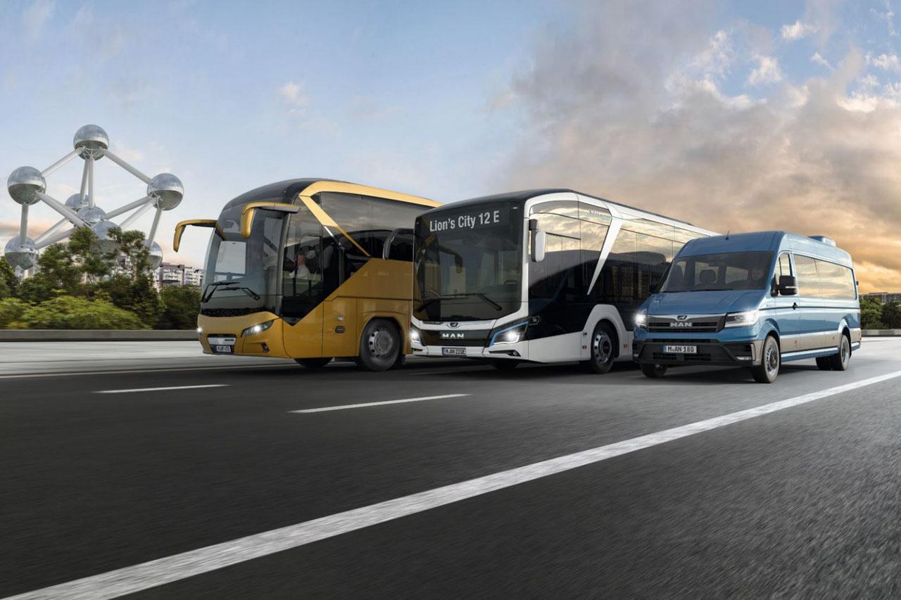 [참고사진] 만트럭버스_버스월드 2019에서 미래 대중교통에 대한 청사진 공개