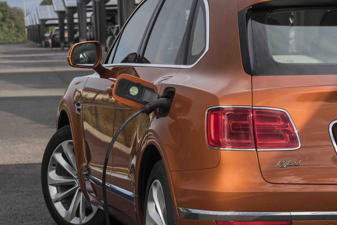 [참고사진] 벤틀리, 영국 럭셔리 자동차 브랜드 중 최초로 탄소중립 공장 실현(3)