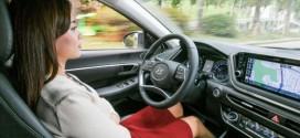현대차, '운전 습관 학습하는 크루즈 컨트롤(SCC-ML)' 개발
