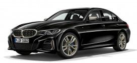 BMW, 뉴 M340i 국내 공식 출시. 가격은 7,500만원