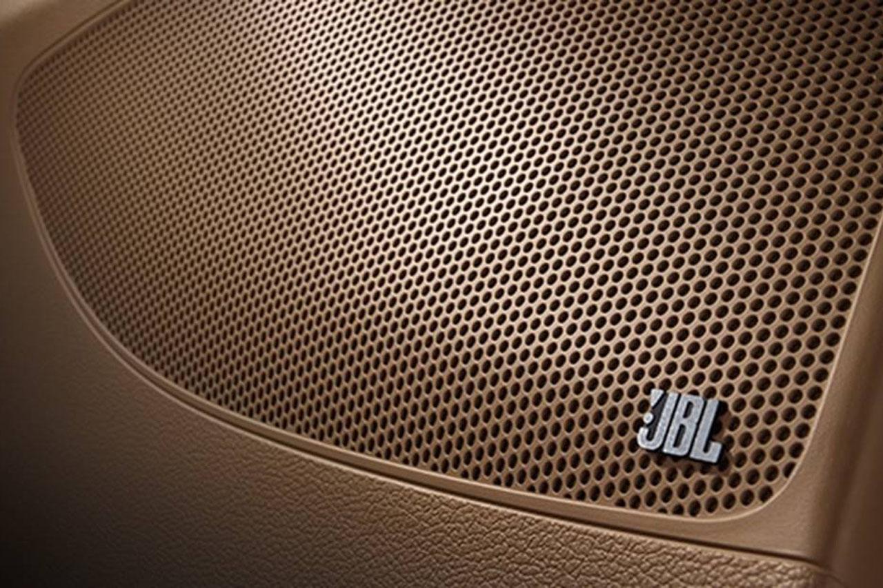 사진2-현대자동차 더 뉴 그랜저, JBL 프리미엄 사운드 시스템
