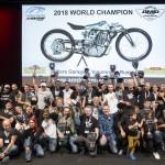 세계적 모터사이클 전시회 '인터모트 2020', 젊음과 비즈니스에 방점