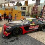쏠라이트 인디고 레이싱, 대한민국 최초 2019 FIA GT 월드컵 출전