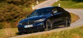 이거 거의 M3 아니야? '2020 BMW M340i xDrive'