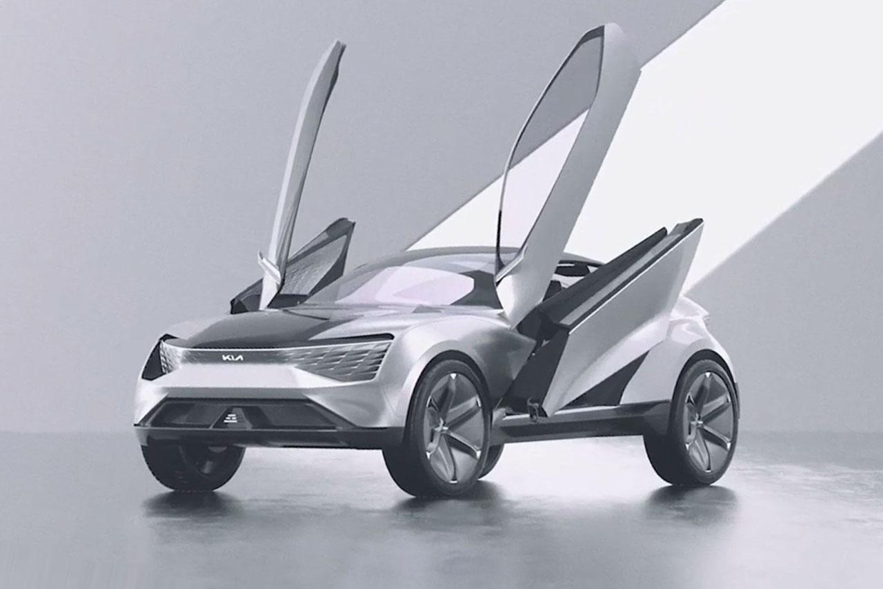 Kia-Futuron-Concept-front-three-quarters000