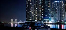 롤스로이스모터카, 밤의 제왕 '블랙 배지 컬리넌' 국내 공식 출시. 가격은 5억 3,900만원부터