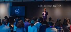 메르세데스-벤츠 코리아, 고객 대상 서비스 체험 프로그램 '2019 서비스 익스피리언스 데이' 성료