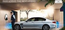 BMW 코리아, 5시리즈 플러그인 하이브리드 '뉴 530e i퍼포먼스' 출시. 가격은 7,700만원