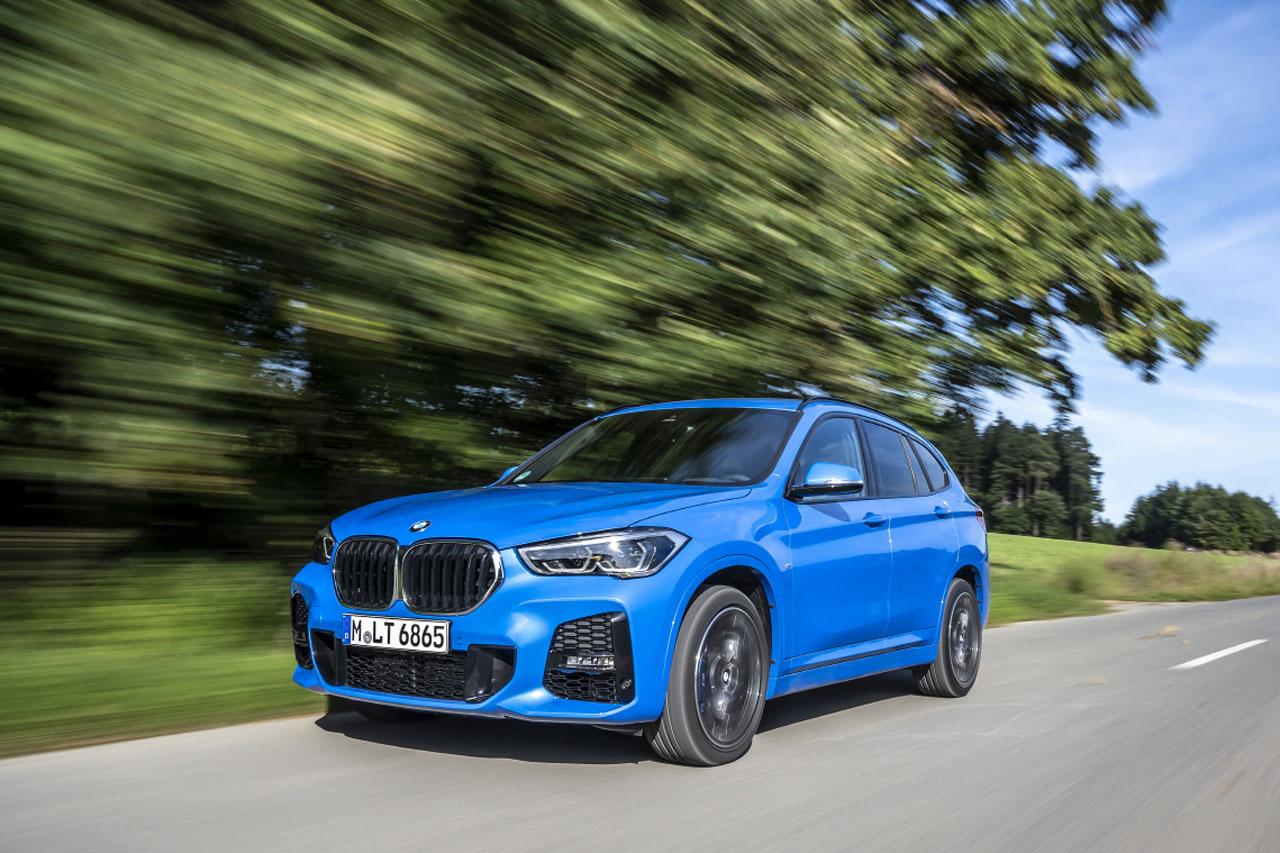 사진-BMW 코리아 뉴 X1 xDrive18d M Sport