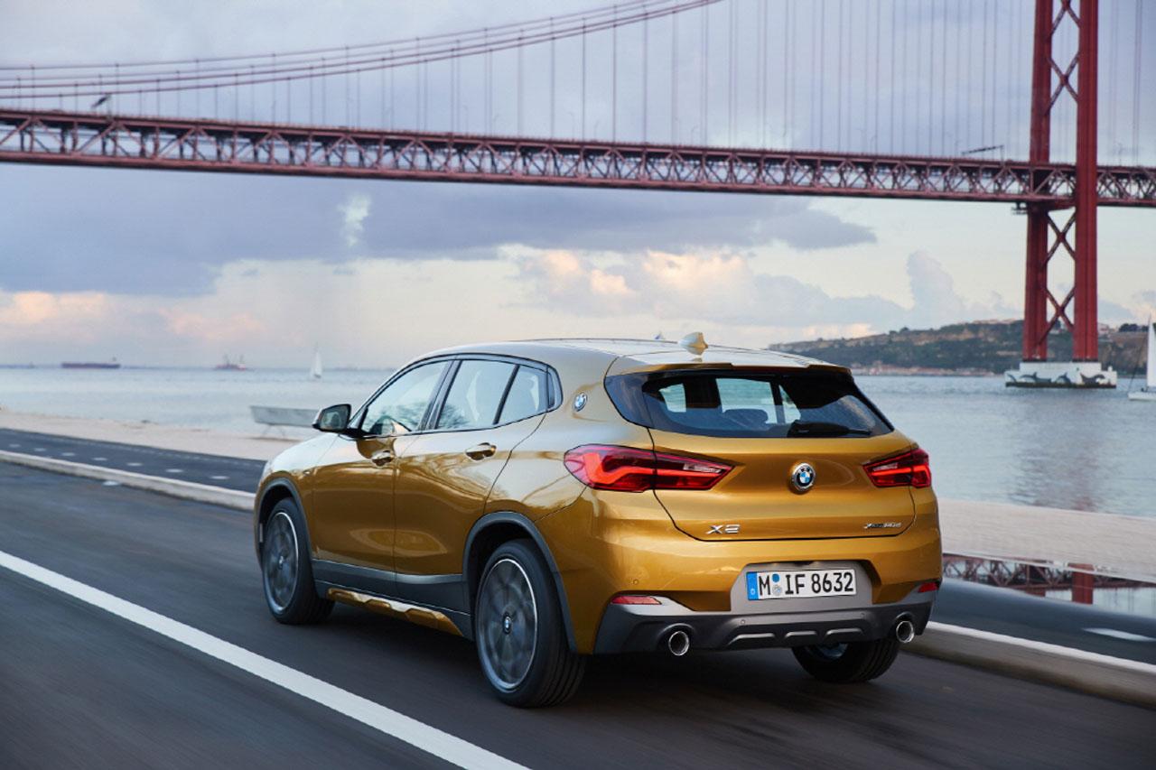 사진-BMW 코리아 뉴 X2 xDrive18d M Sport