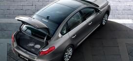 르노삼성자동차, SM7 LPe 200대 한정 판매