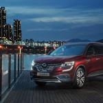르노삼성자동차 QM6, 5개월 연속 국산 중형 SUV 판매 2위