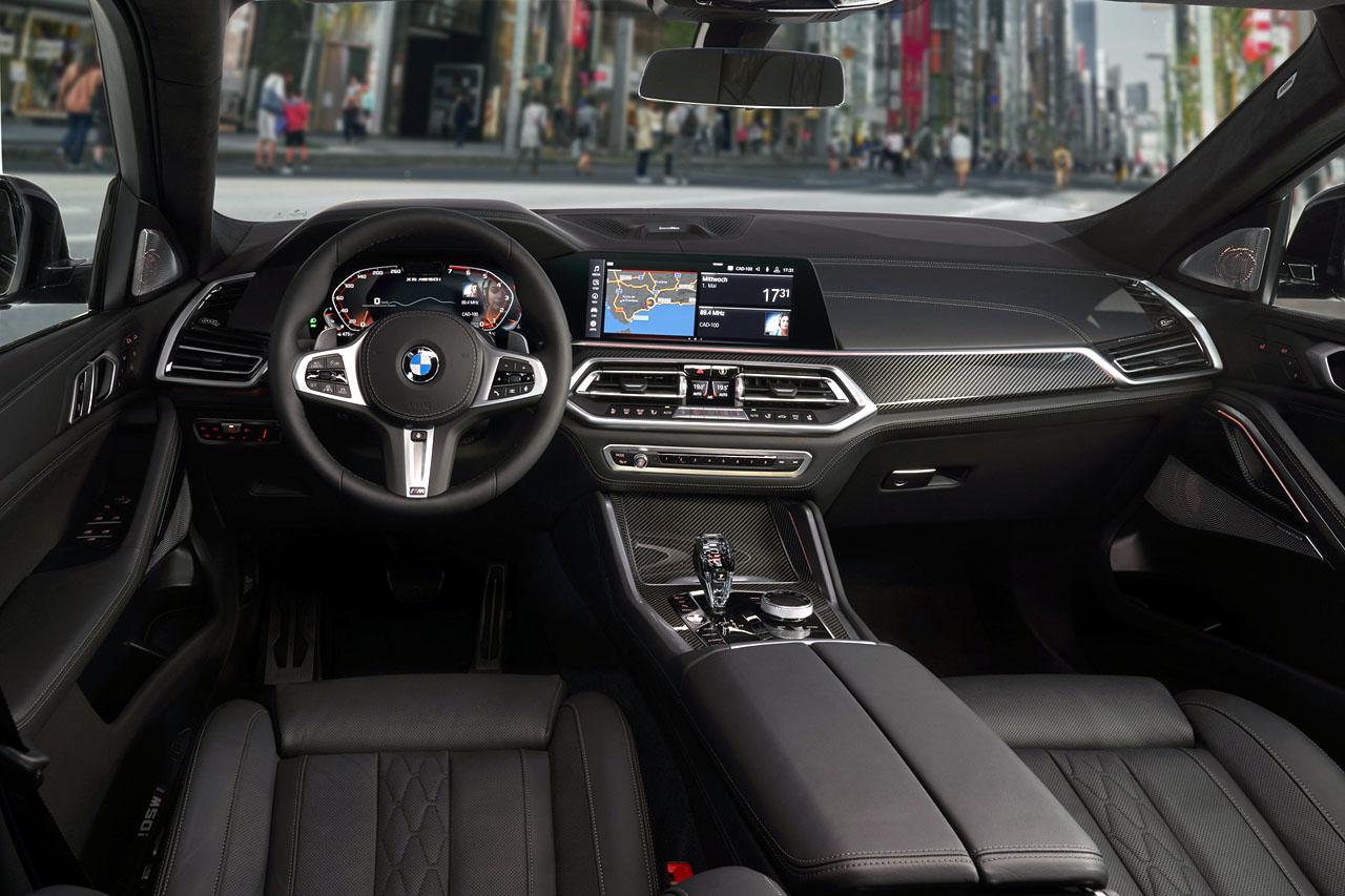 사진7-더 뉴 BMW X6
