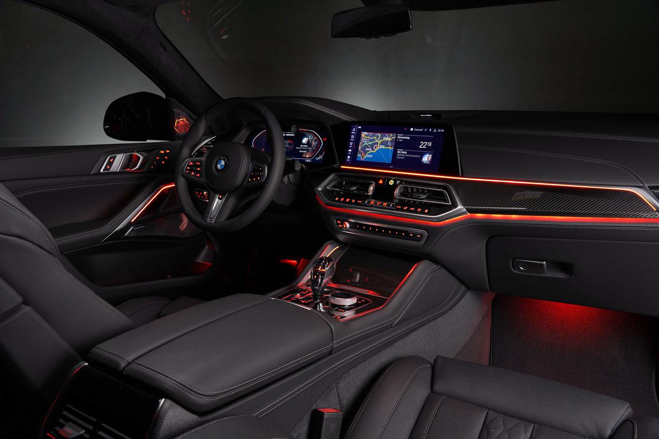 사진8-더 뉴 BMW X6