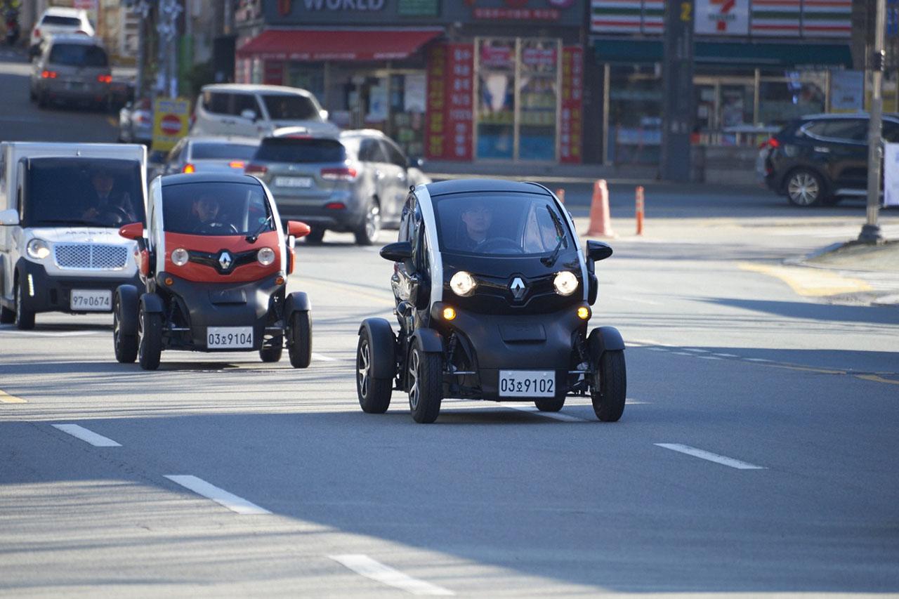 1. 르노삼성자동차 사진자료
