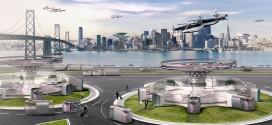 현대차, 'UAM-PBV-Hub' 혁신적 미래 모빌리티 솔루션 제시