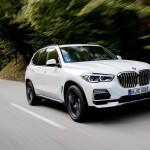 성능과 효율 다 잡은 하이브리드! BMW X5 xDrive45e iPerformance