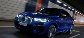 BMW 코리아, 3세대 뉴 X6 공식 출시. 가격은 1억 550만원부터