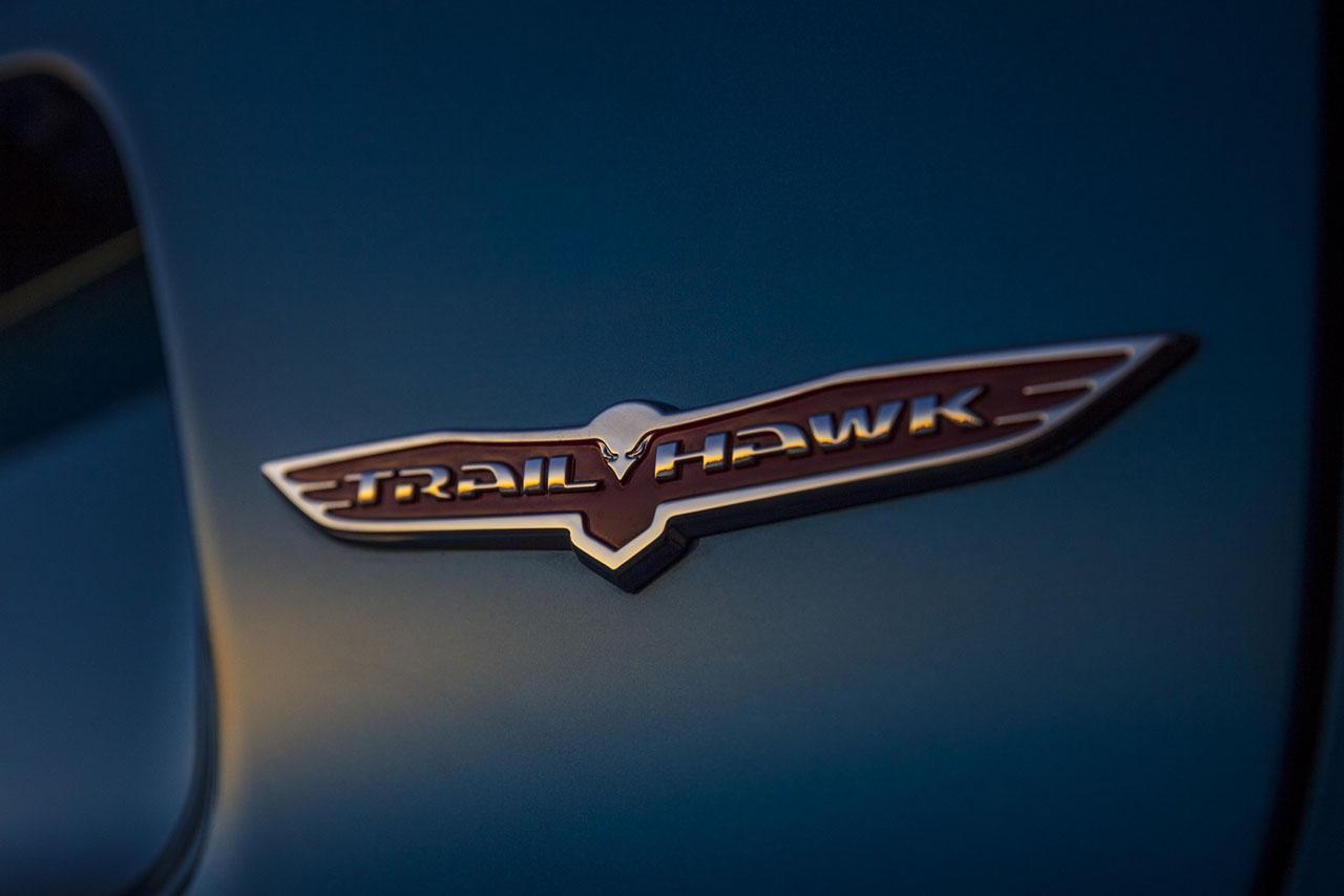 2020 Jeep¢ç Cherokee Trailhawk